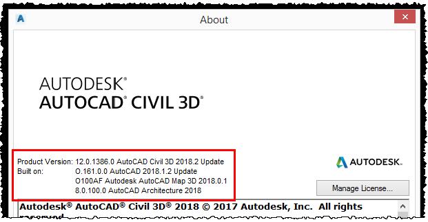 Autocad Map 3d 2018 Cheap License