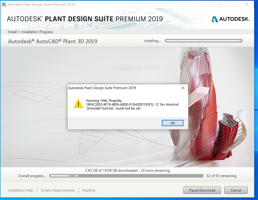 Failed Download Methods Plant Design Suite Premium Including Autodesk Community Subscription Installation And Licensing