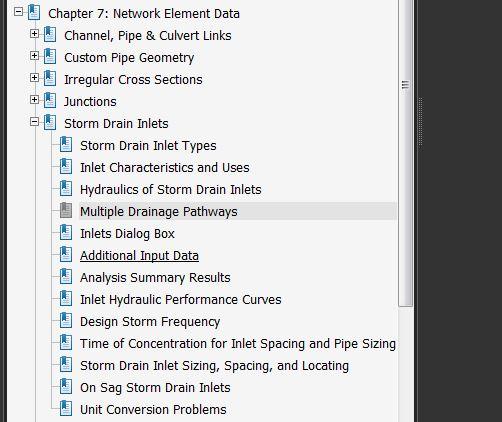 Capture8.JPG  sc 1 st  Autodesk forums & Solved: SSA - DO INLETS NEED JUNCTIONS? - Autodesk Community- Civil 3D