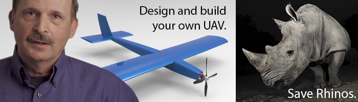 Build a Better UAV Challenge
