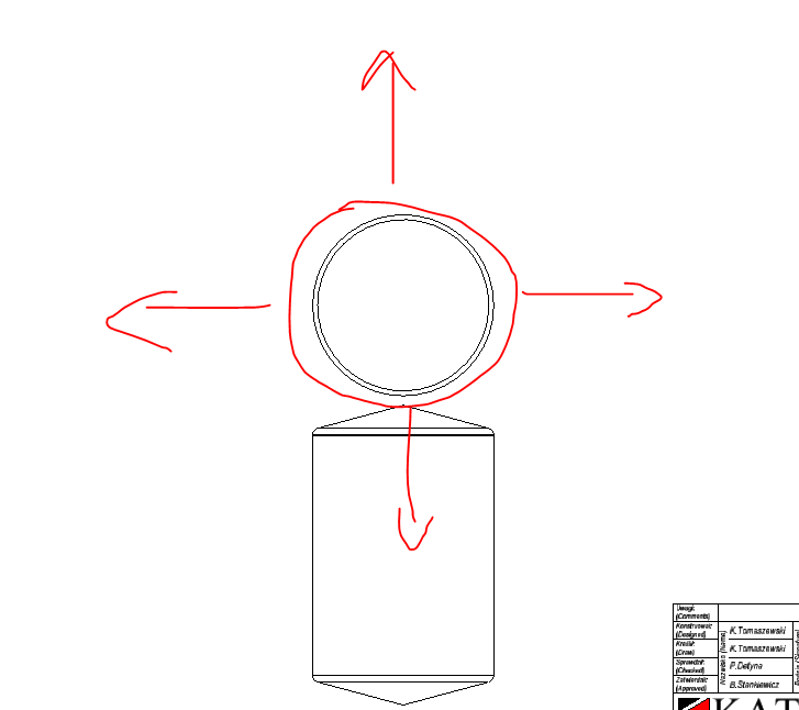 How to move view of iAssembly in Inventor drawing