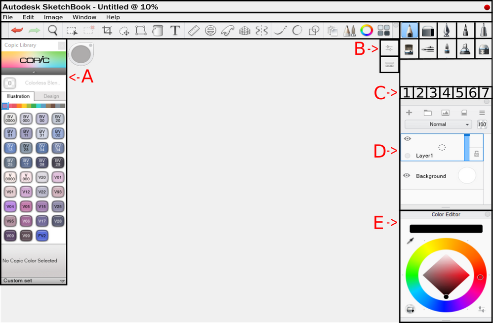 Add Dockable Dialogs In The User Interface Autodesk Community