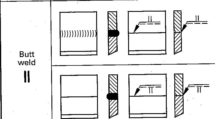 Solved: Welding stagger symbols problem - Autodesk Community
