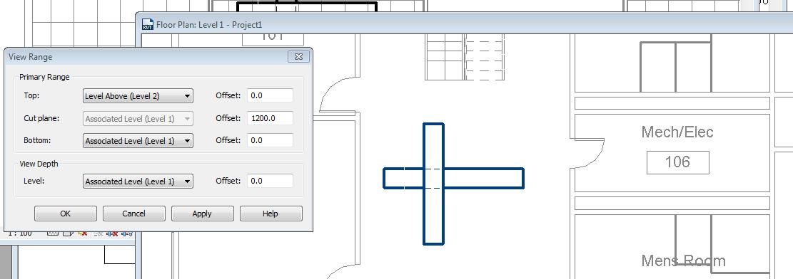 Reflected ceiling plan question - Autodesk Community- Revit Products