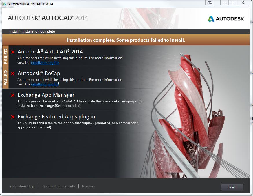 autocad 2014 download 64 bits