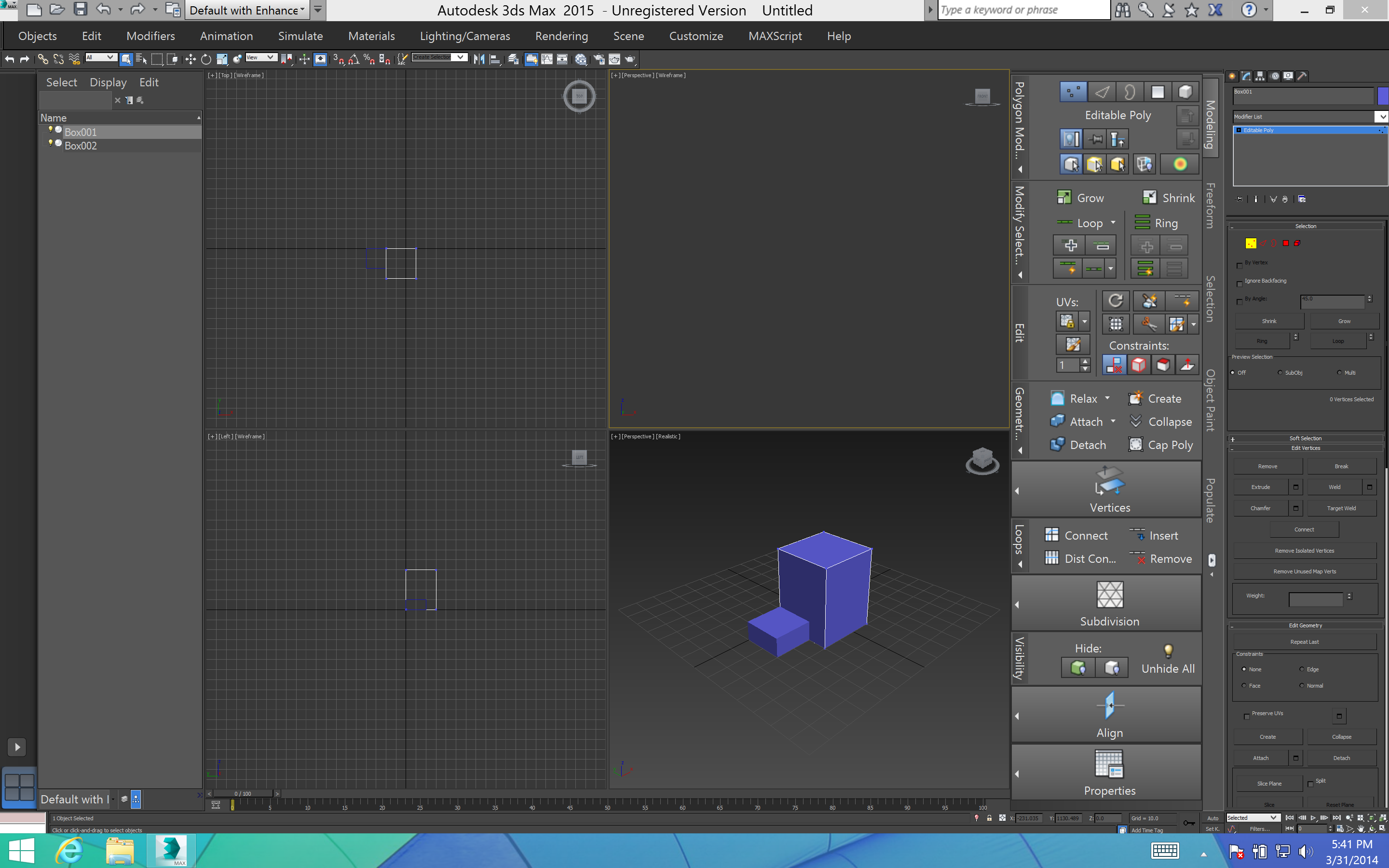 Why 3ds Max 2015 Is Still Not Hidpi Compatible Autodesk
