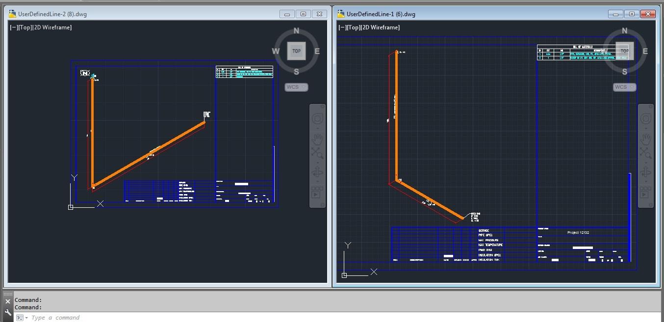 How To Create Isometric Symbol For Rotameter Autodesk