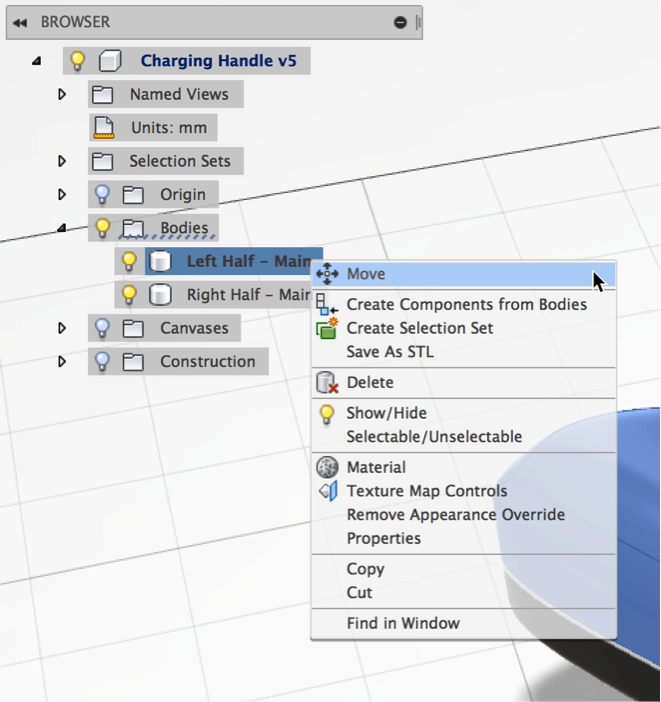 tip tuesday 5 tips for new users using fusion 360 fusion 360 blog rh autodesk com