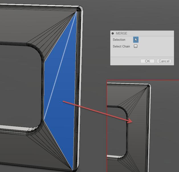 Solved: STL import / Mesh to BRep - Autodesk Community
