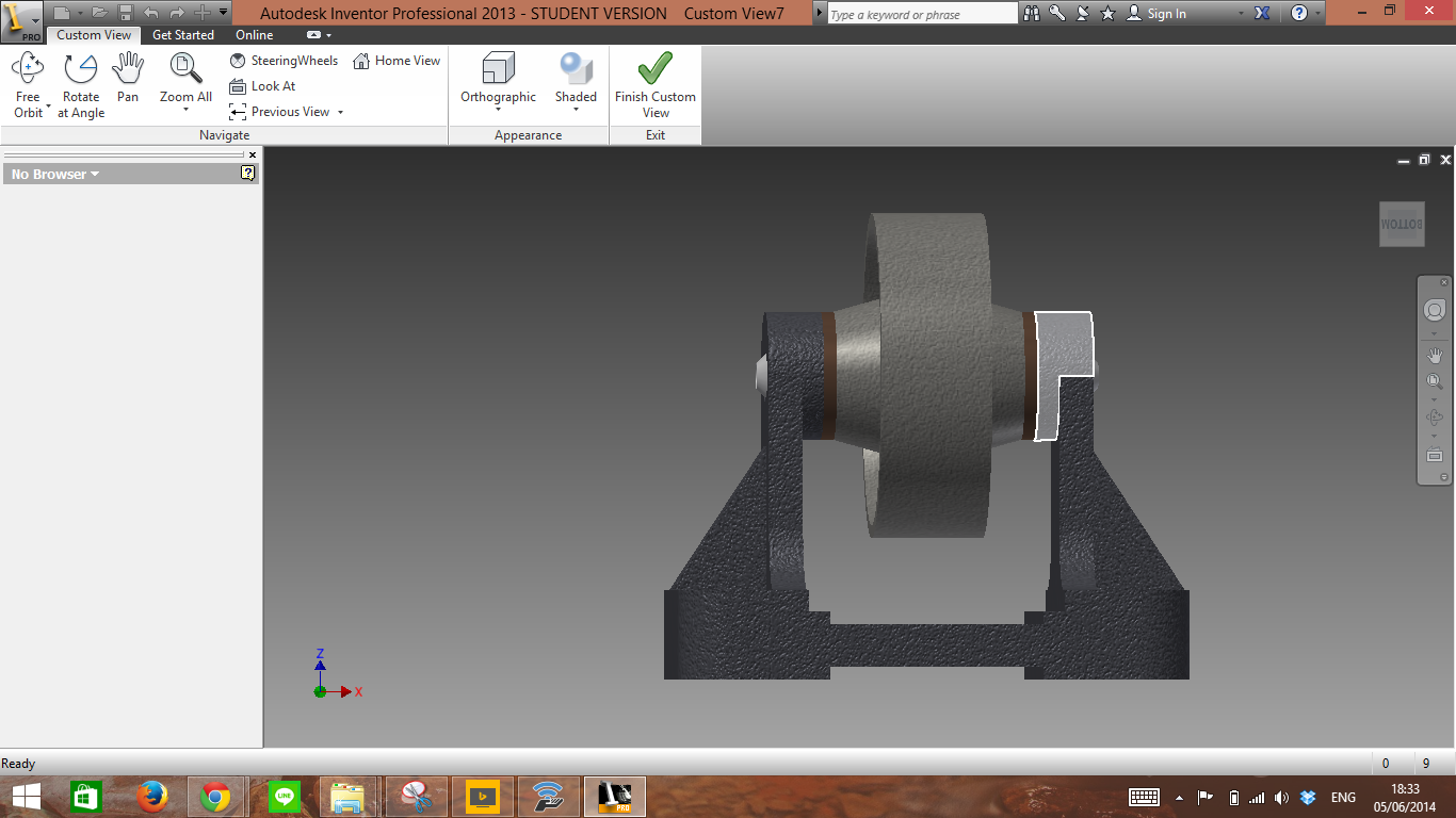 Solved: How To Make 2D Drawing From An Assembly Perfectly?   Autodesk  Community  Inventor