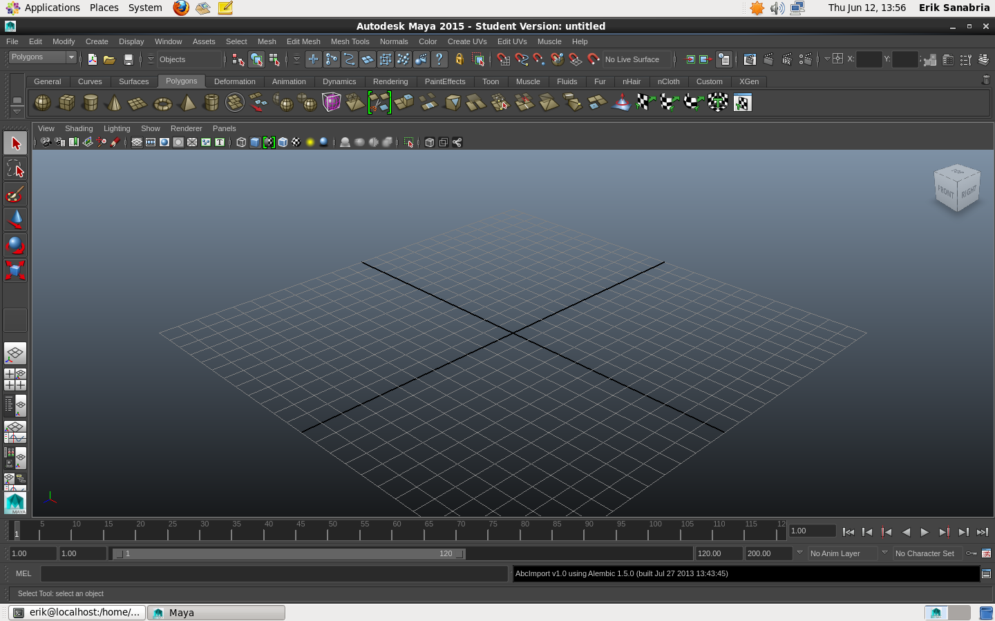 How much is Maya 2015 software?
