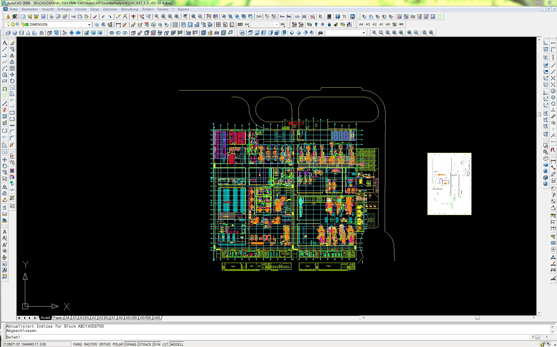 Solved: DWG Trueview 2013 shows block frames (DWG from