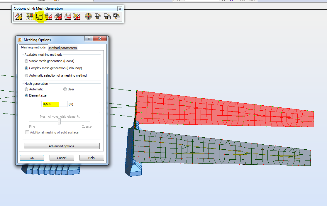 Mesh analysis solved problems