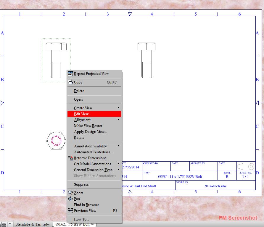 Custom paper size autocad 2004 64bit