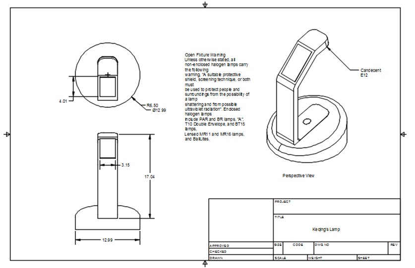 Tip Tuesday - In-depth look: 2D Drawings for Fusion 360