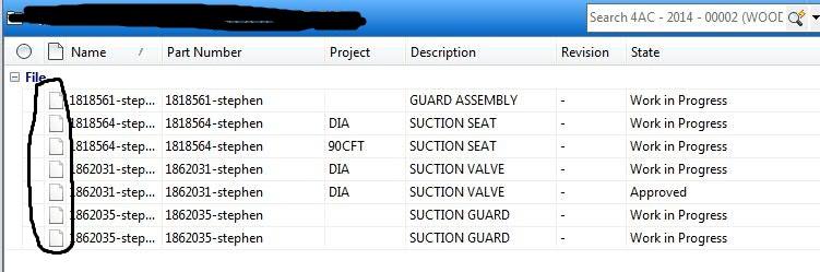 How to associate a file type Windows Server 2012