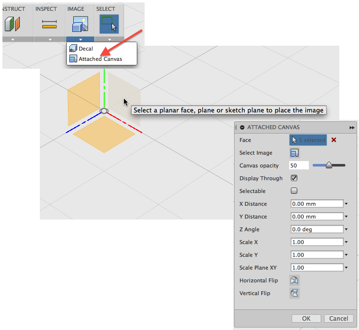 Getting Started with Fusion 360: Start with concept images - Fusion