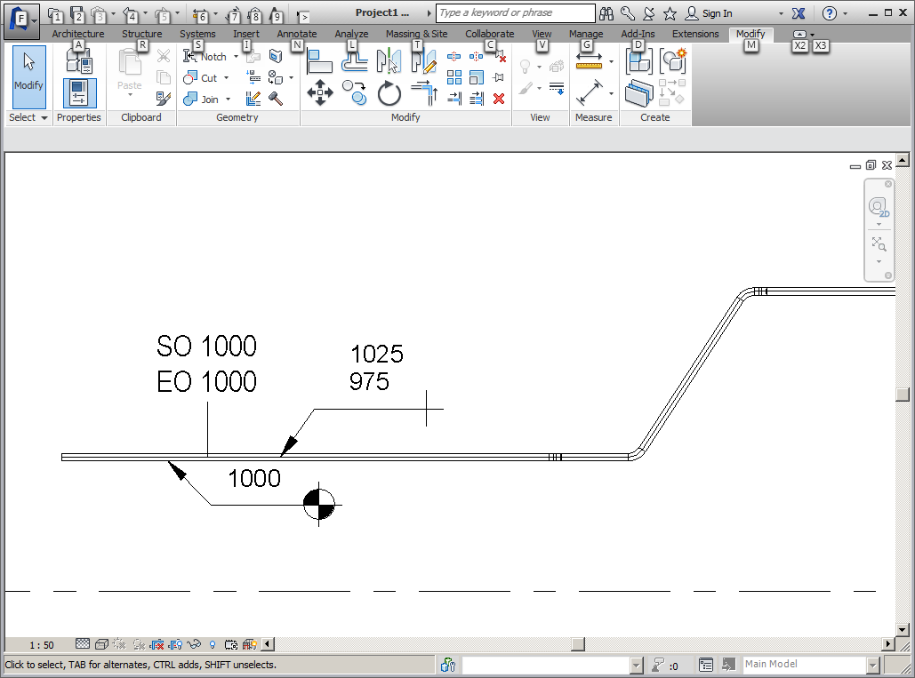 Spot Elevation Plan Revit : Solved incorrect invert elevation and spot elevations