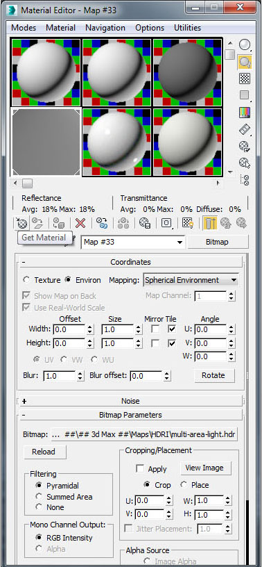 Solved: HDR Enviornment Issue - Autodesk Community- 3ds Max