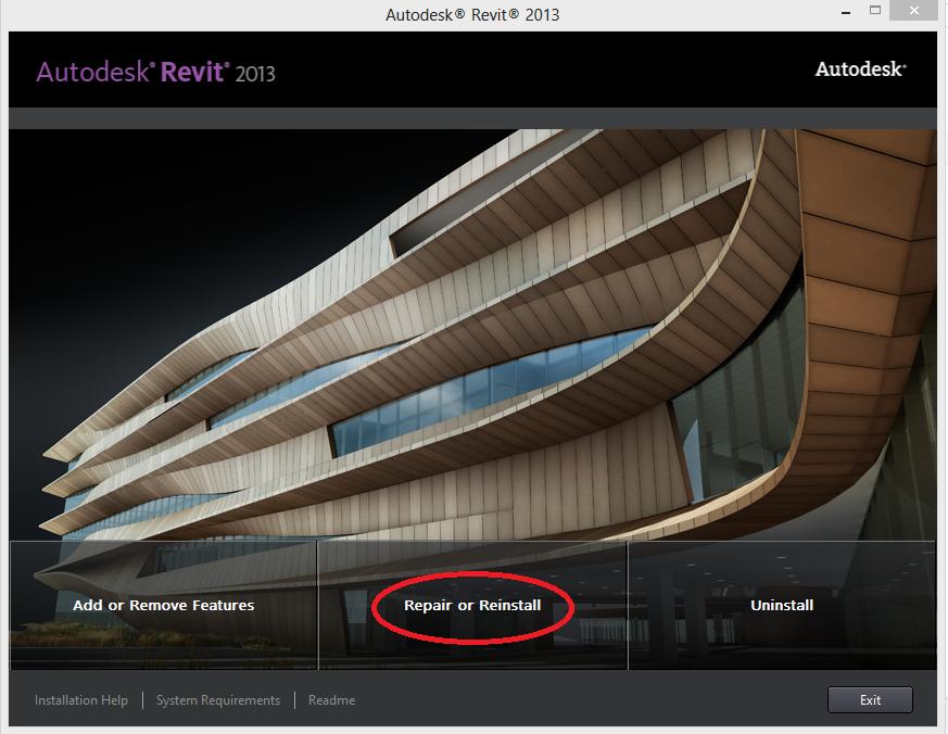 Revit 2014 empty library files - Autodesk Community- Revit