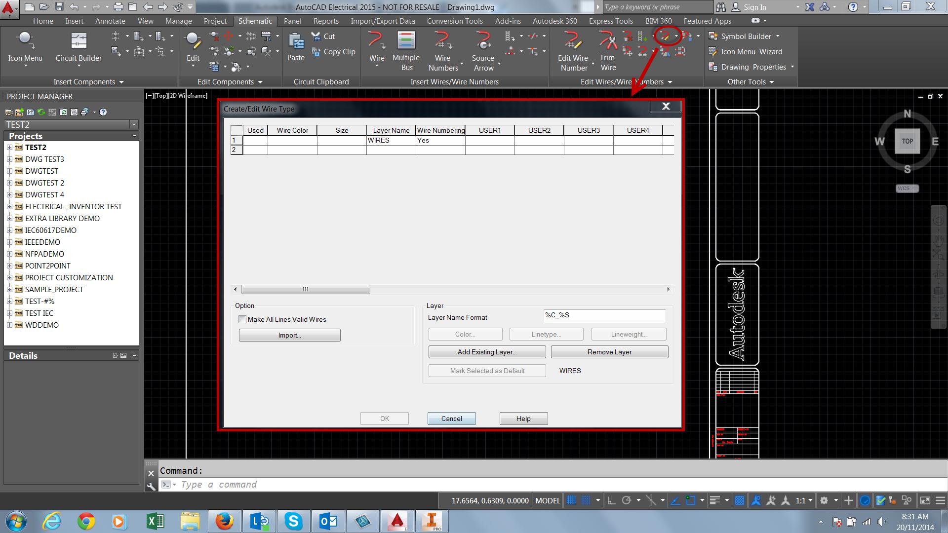 import a 2d wire harness into inventor a  u2022 raymondmedia co
