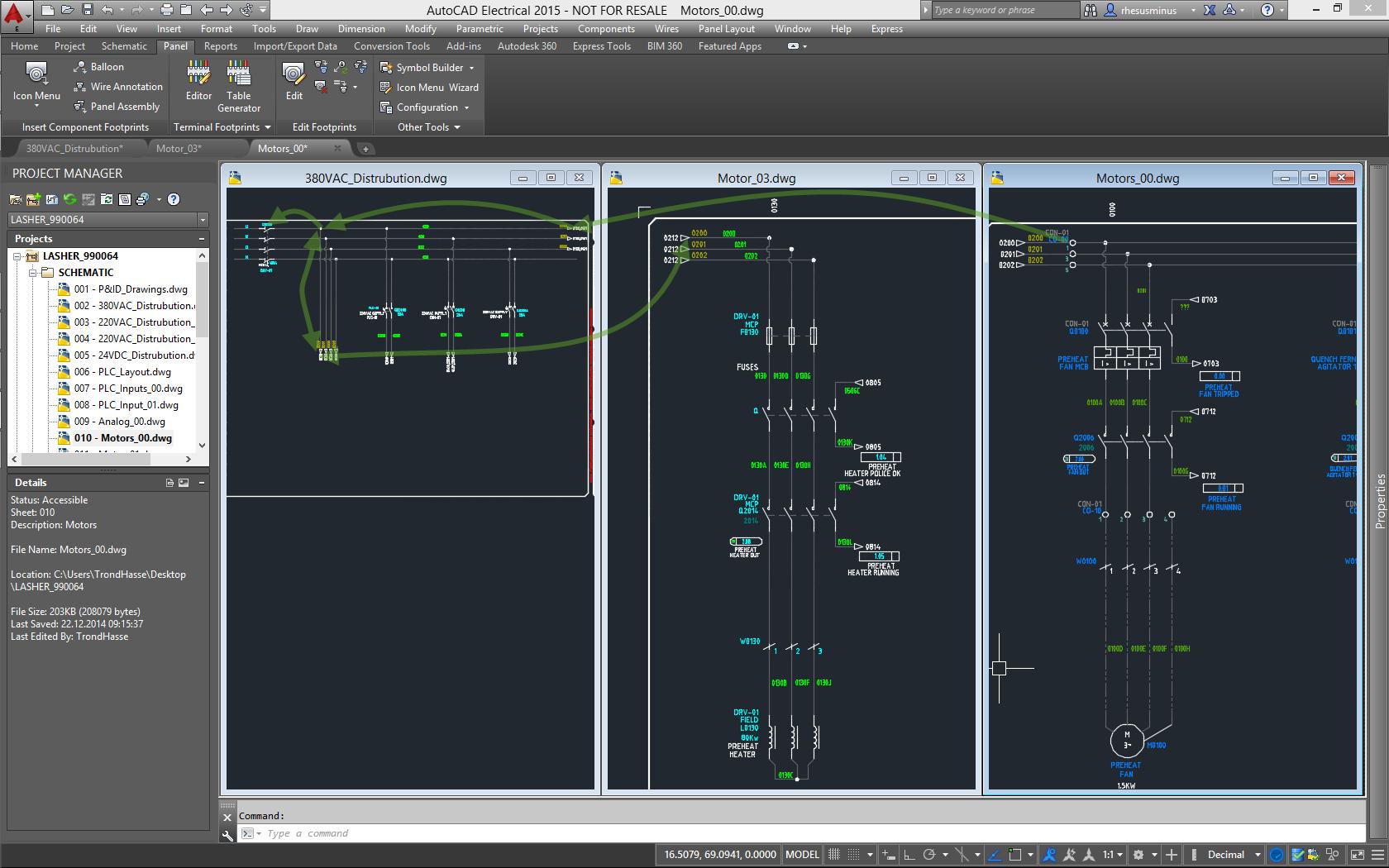 Mechatronics Ray Kurland\'s Blog Massey Ferguson 135 Gas Wiring Diagram