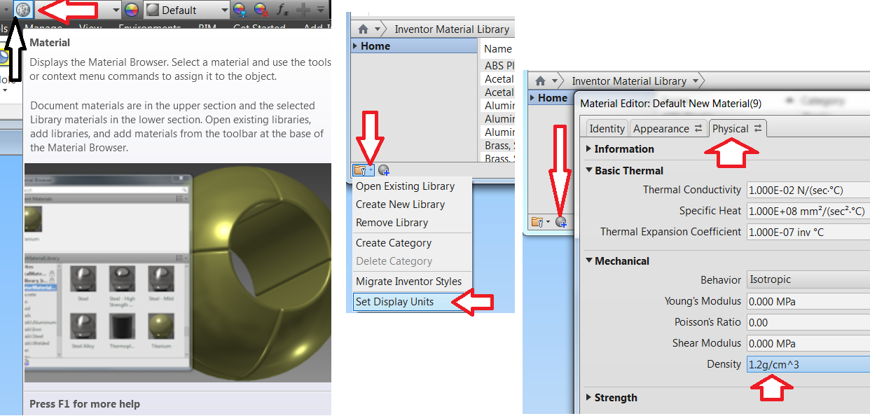 Solved: How can I make a polyurethane material? - Autodesk