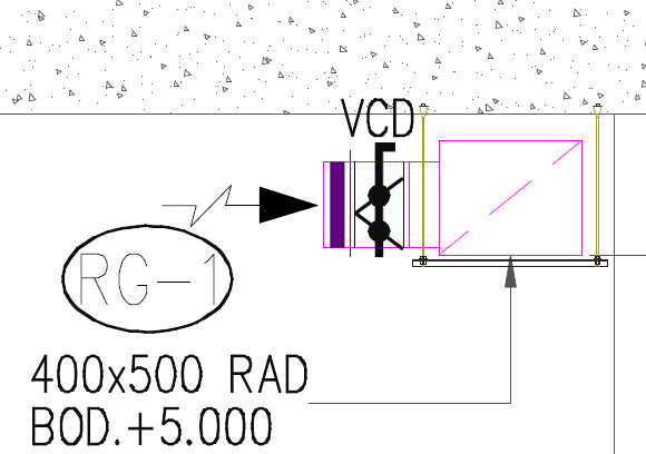 solved  which family template to use for creating a vcd  volume control damper