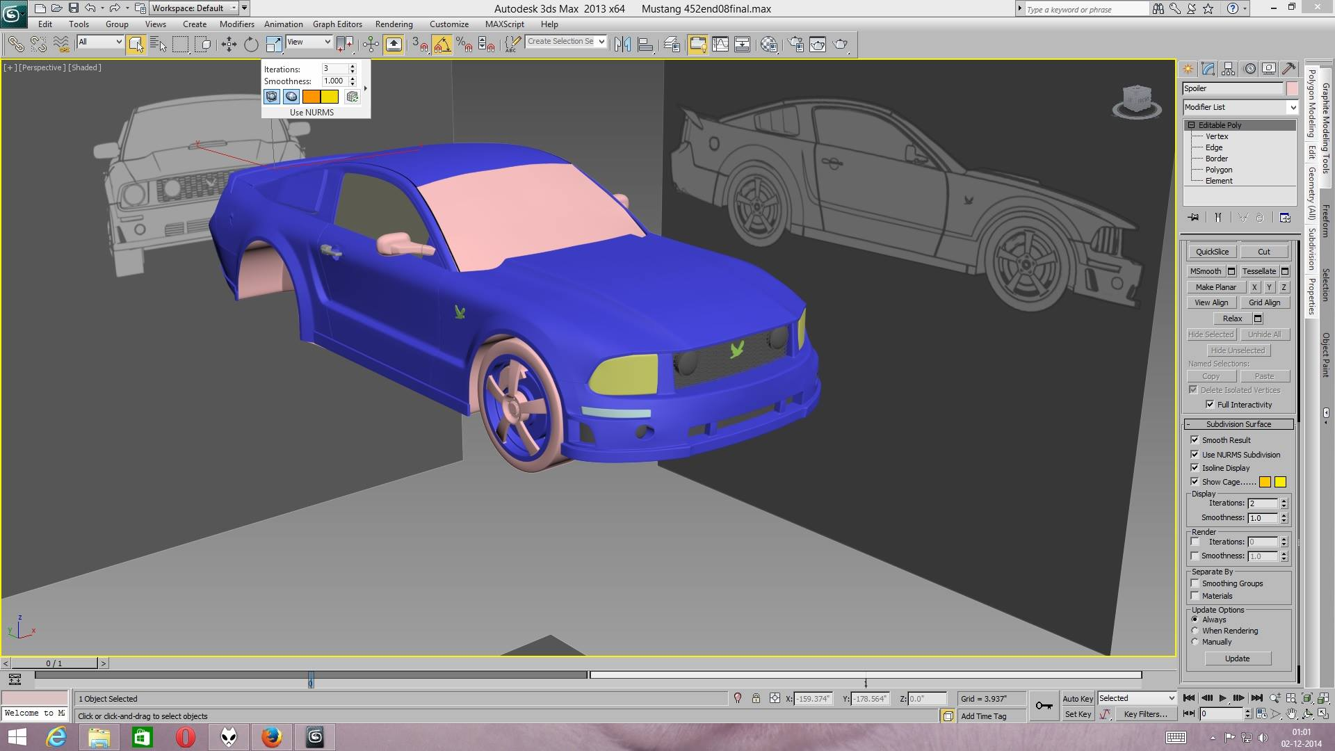 Studio setup for rendering Cars using VRay - Autodesk Community- 3ds Max