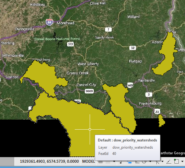 Bing Maps V6 3 To V8 Migration Guide: Solved: Set Location Issue