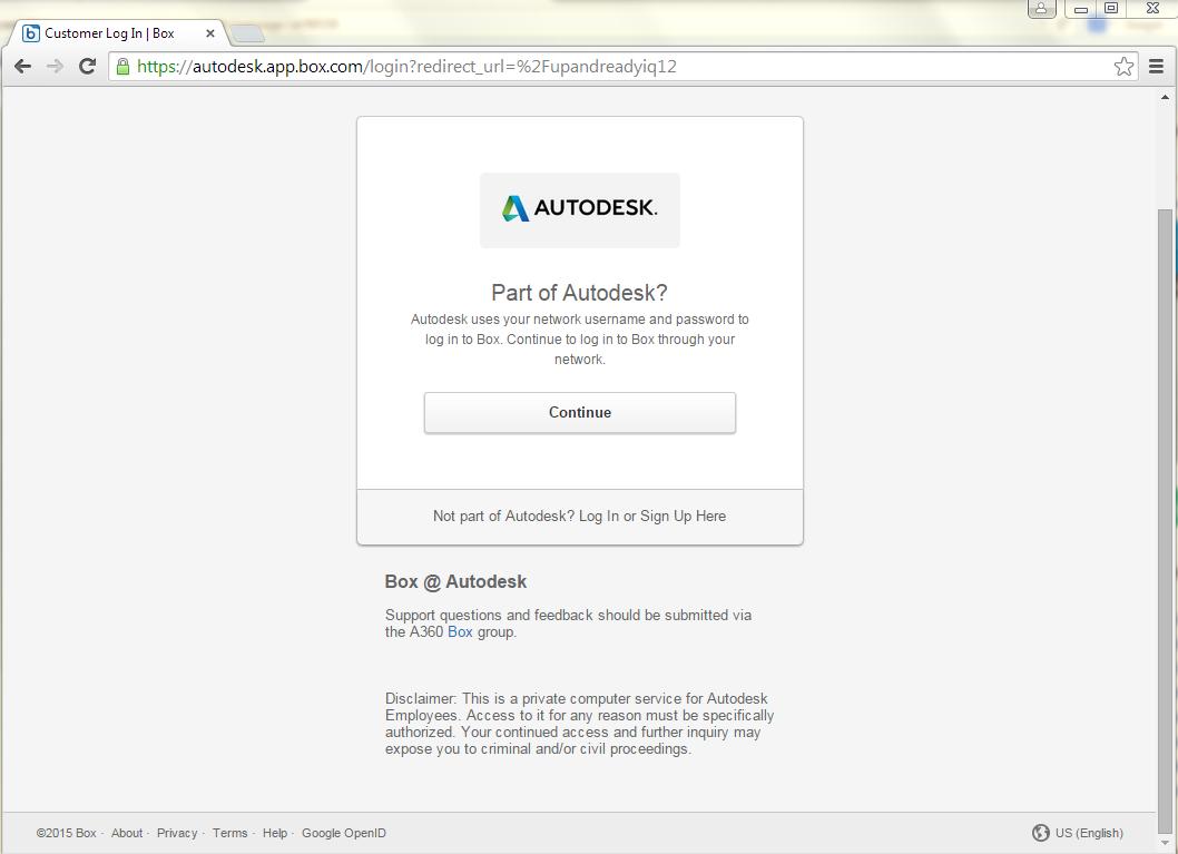 Autodesk Installation & Licensing Webinar Feedback