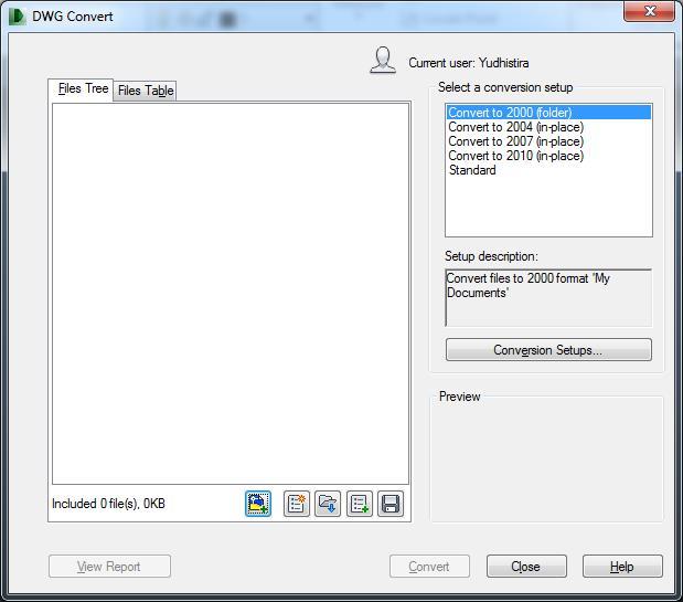 Solved: Batch Convert - Autodesk Community- Community