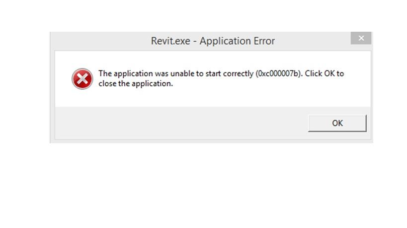 0xc00007b error download zip