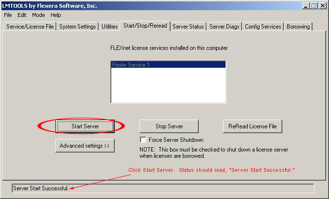 Solved: Quick Start Guide for Configuring LMTOOLS - Autodesk