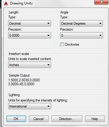 how to scale pdf in autocad 2016