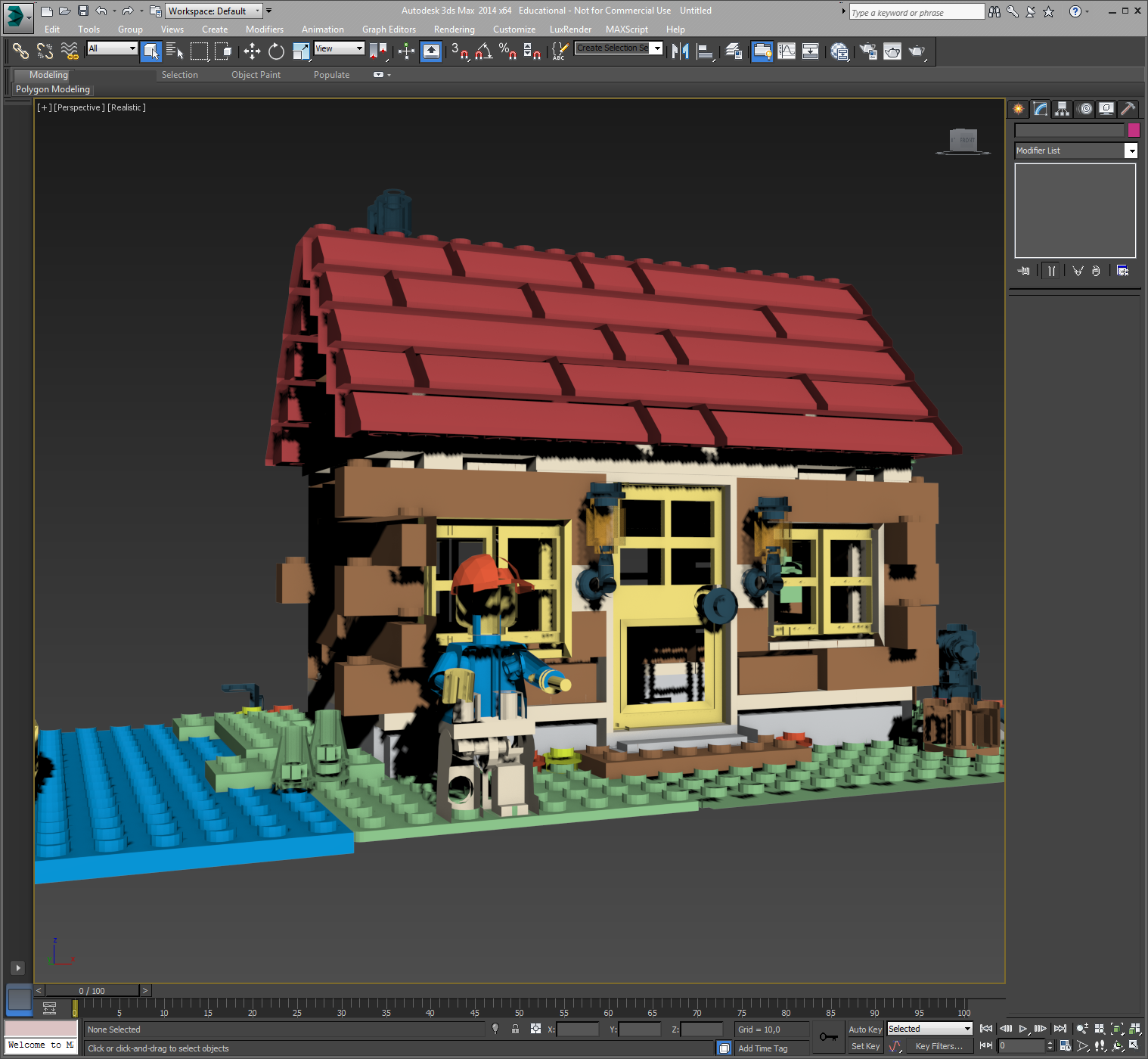 Solved: Poor quality render on Unreal Engine with Object