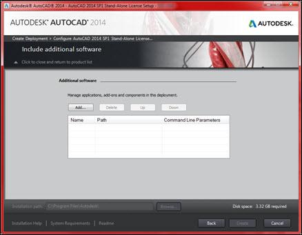 Solved: Bundling AutoCAD 2014 VBA Enabler into the AutoCAD 2014