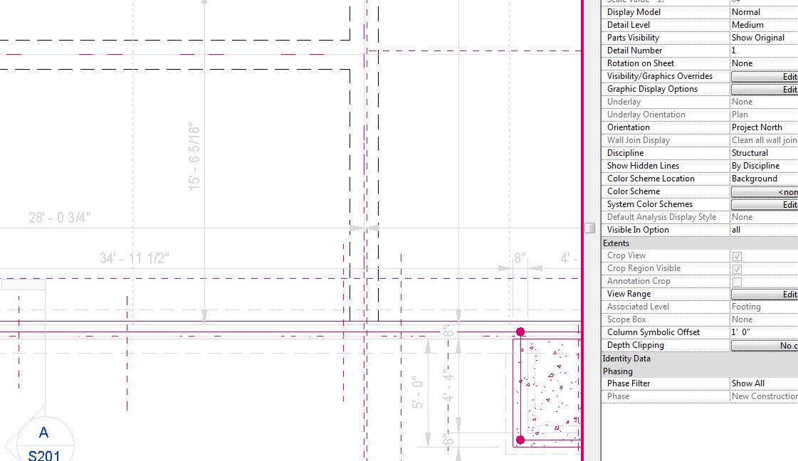 Spot Elevation Plan Revit : Spot elevations on plans autodesk community