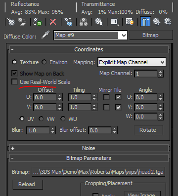 Solved: exporting models with textures as  obj - Autodesk