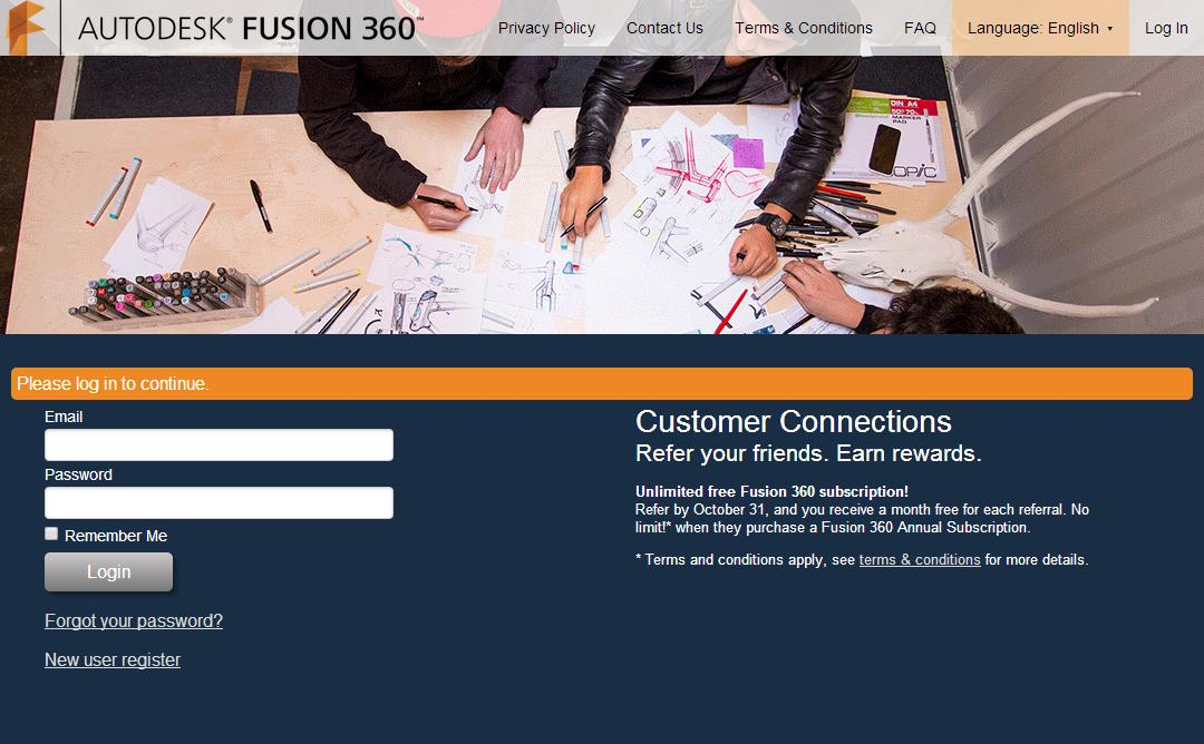 Fusion 360 Referral Program - Fusion 360 Blog
