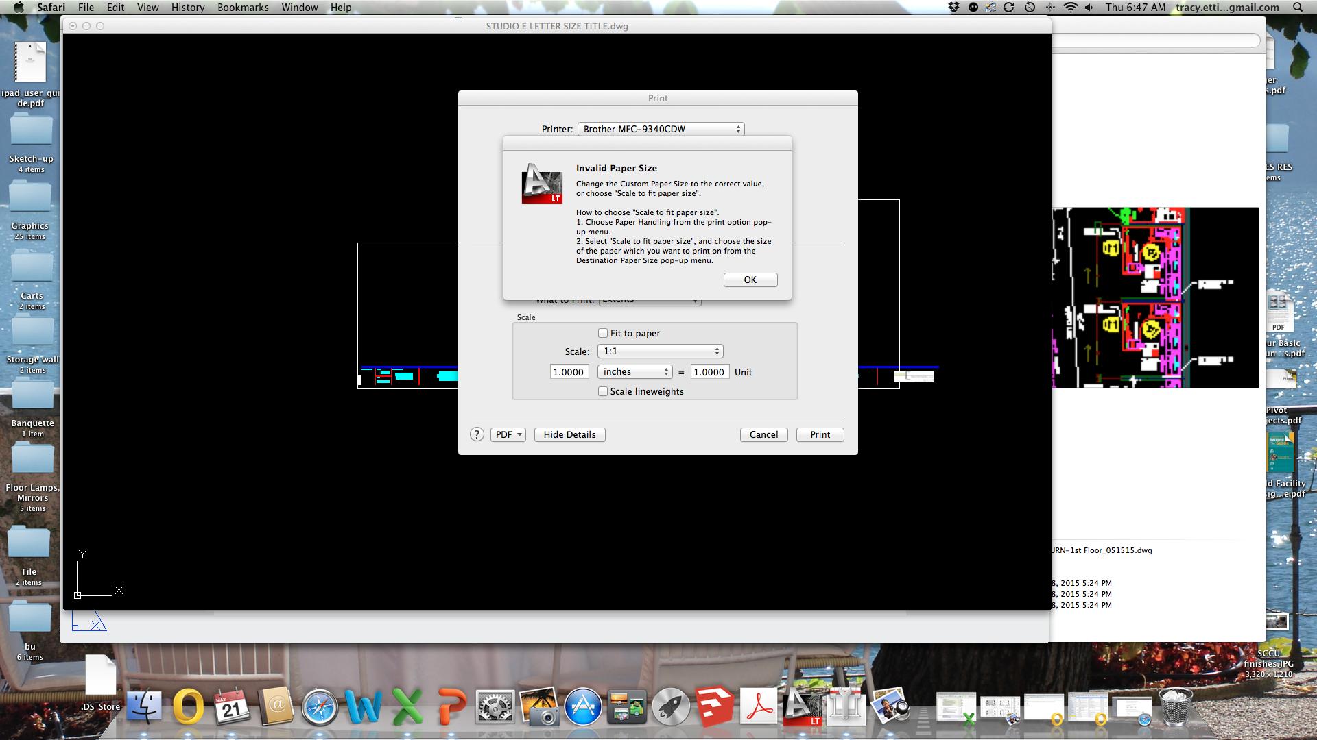 Automate conversion to TIFF, JPEG, Adobe PDF
