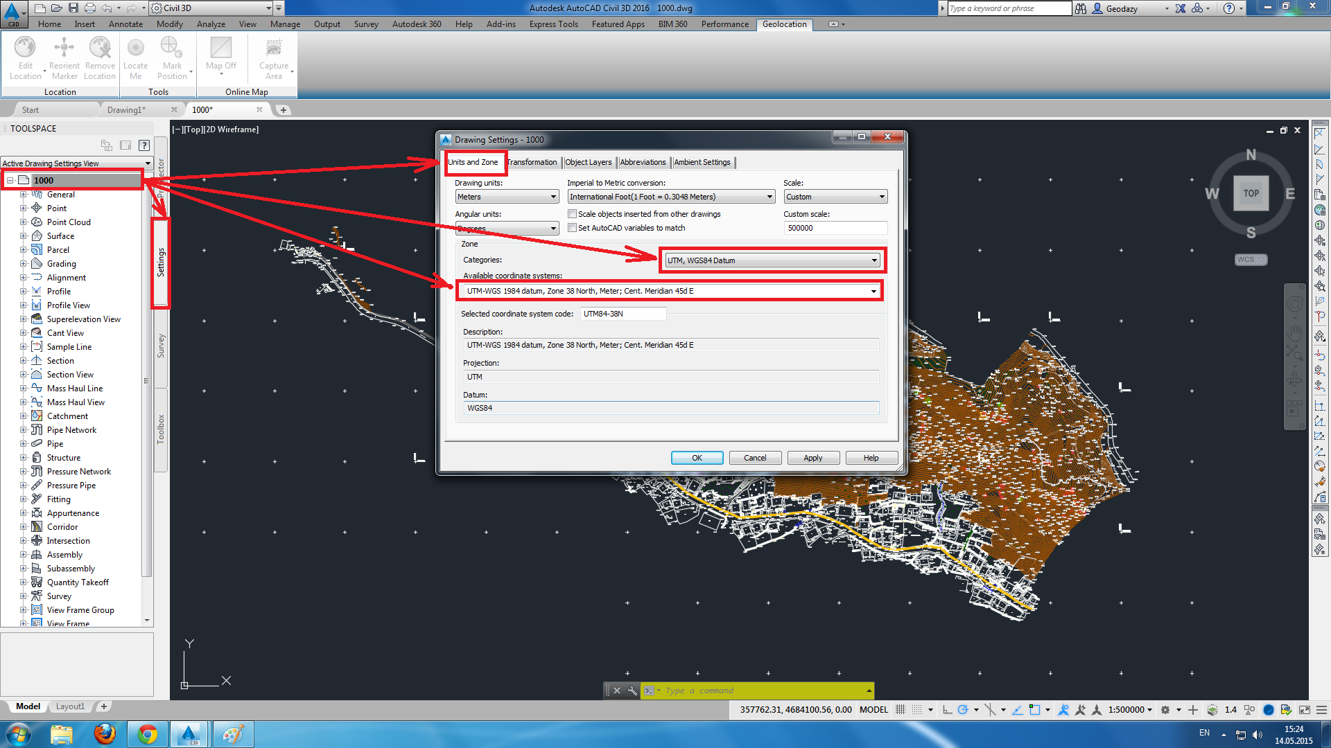 Solved: Civil 3D maps cannot be displa???? - Autodesk ... on airport 3d map, maya map, computer 3d map, water 3d map, java map, project management map, mac map, architecture map, school 3d map, natural 3d map, word map, nuclear 3d map,