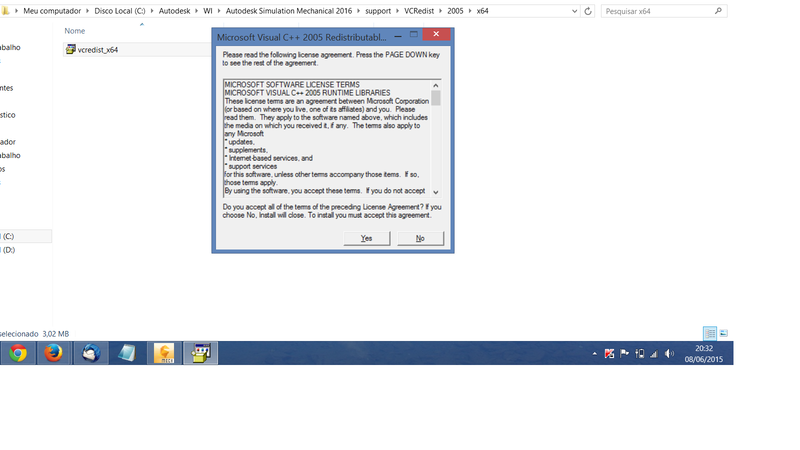 vcruntime140.dll is missing windows 7 ultimate