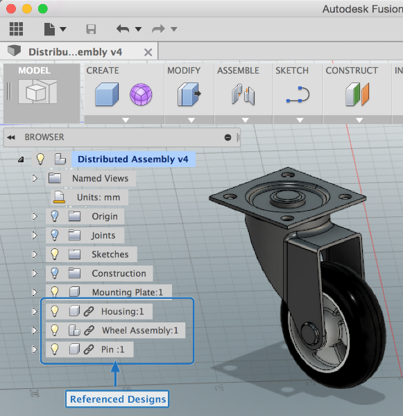 Preview: June 2015 Update - Fusion 360 Blog