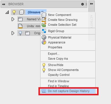 Stl file upload failure - Autodesk Community- Fusion 360
