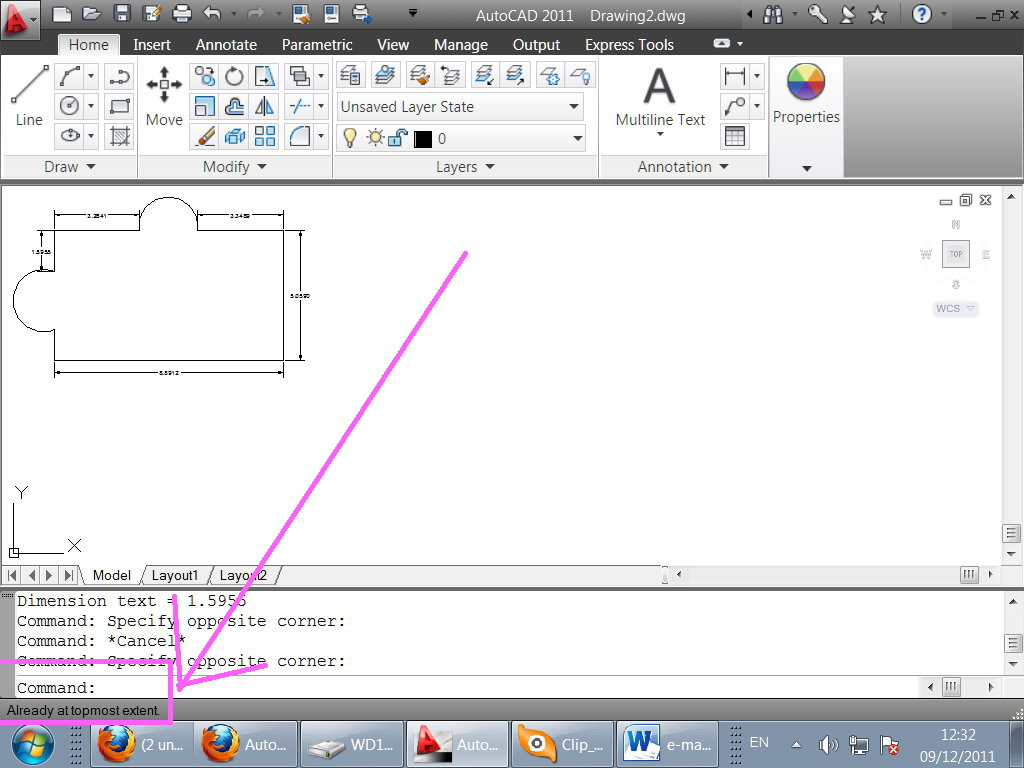 Solved how to zoom out and pan more autodesk community for Fenetre zoom autocad