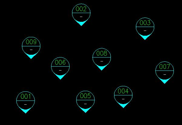 Solved: Block numbering script - Autodesk Community- AutoCAD