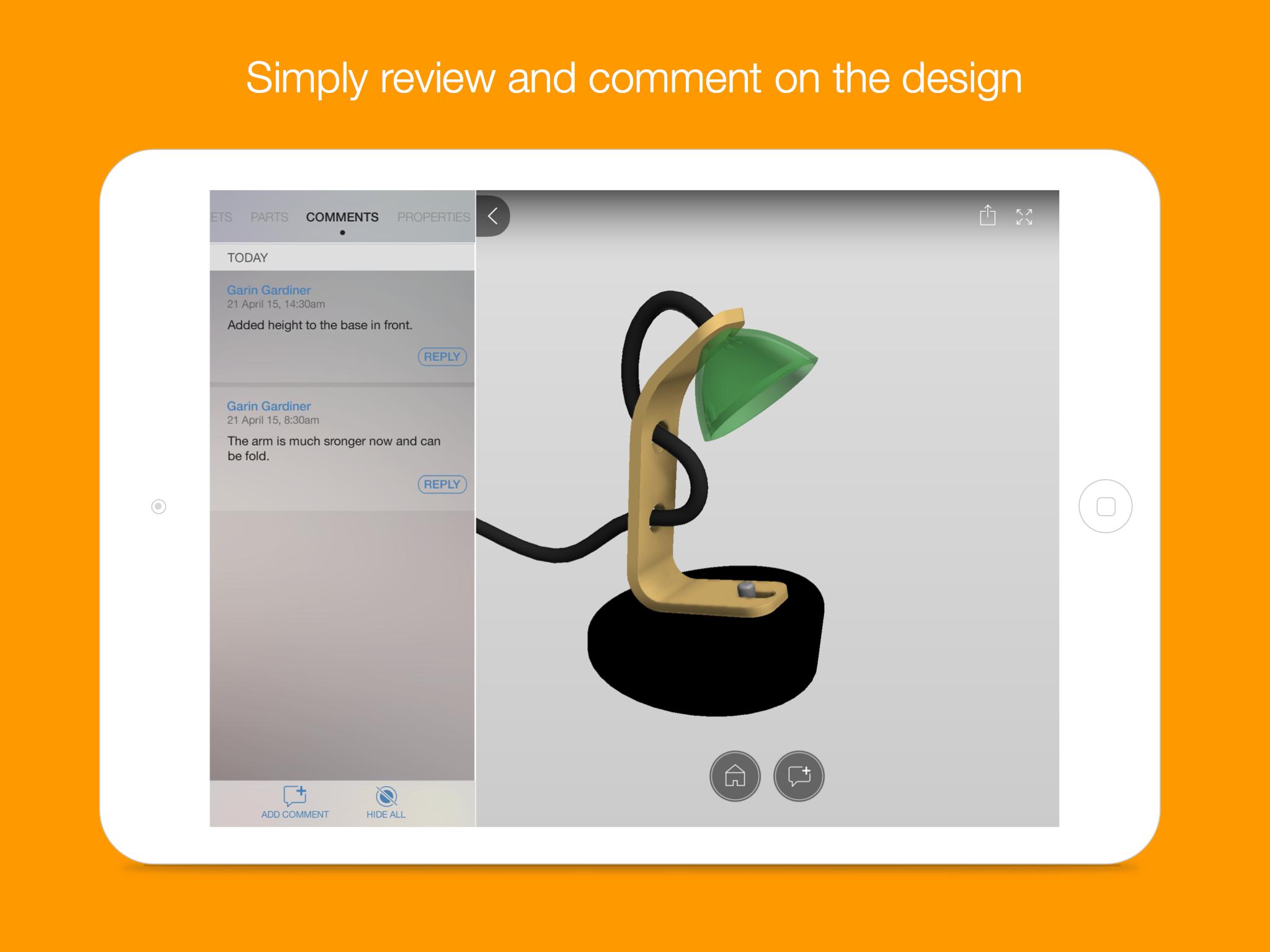 Imagini pentru Autodesk Fusion app