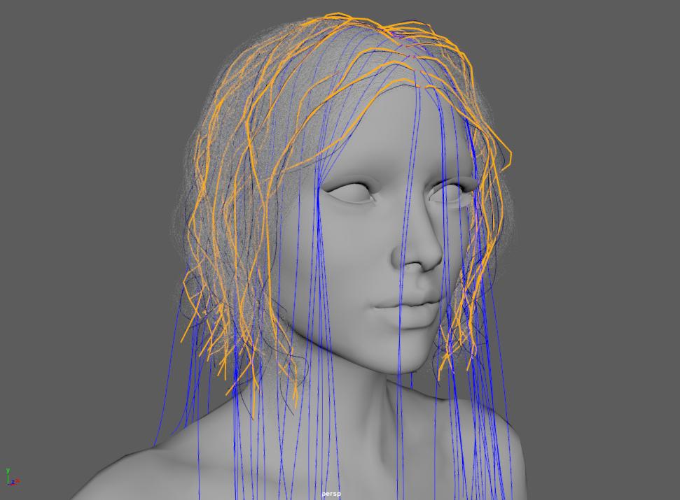 Xgen Hair - Wind Animation? - Autodesk Community- Maya