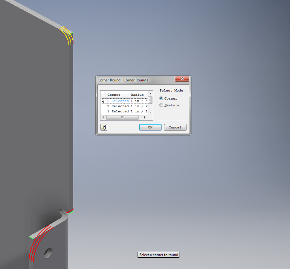 how to change background colour autodesk inventor